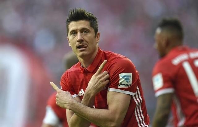 Mecz Bayern - Real na żywo