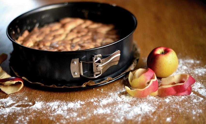 Przepis Na Najłatwiejsze I Najsmaczniejsze Ciasto Z Jabłkami