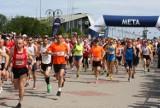 Bieg Europejski w Gdyni: Wystartowało prawie 3,2 tys. uczestników [ZDJĘCIA]