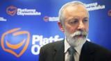 Rafał Grupiński: Polacy chcieliby wiedzieć, dokąd zmierza ich państwo
