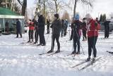 Biegajmy na nartach! Narciarze biegowi w Łodzi rozpoczęli sezon [zdjęcia]