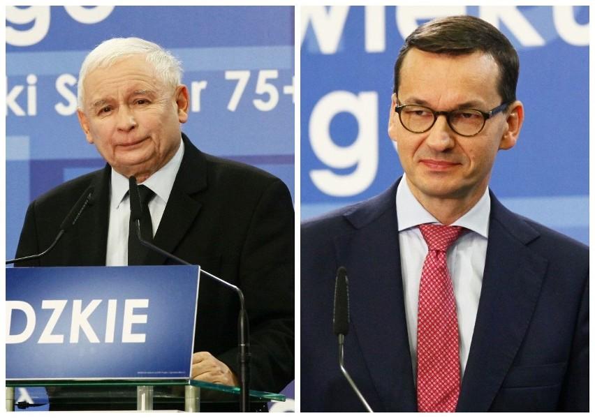 Wybory samorządowe 2018. W piątek wielka konwencja PiS w Białymstoku. Przejedzie premier i prezes PiS (zdjęcia)