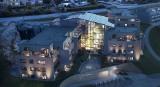 """Bielski Unihouse zbuduje kompleks mieszkalny """"Signaturhagen"""" w Kongsberg w Norwegii (zdjęcia)"""