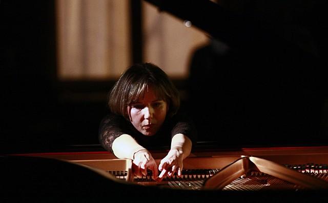 Recital sióstr Olgi i Natalyi Pasiecznik rozpoczął Międzynarodowy Festiwal Open Music w Łodzi.