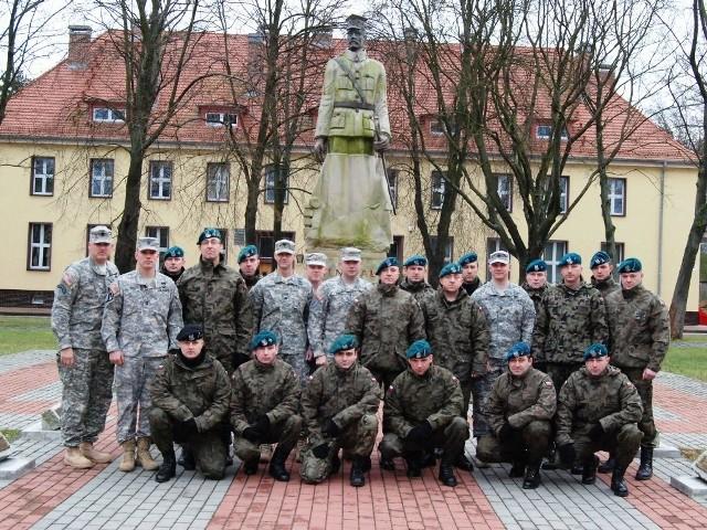 Wspólne zdjęcie uczestników warsztatów.