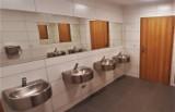 Nowe toalety nad Jeziorem Tarnobrzeskim. Zajrzeliśmy do środka (ZDJĘCIA)