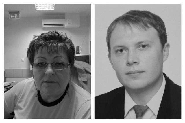 Pracownicy Wojewódzkiej Stacji Pogotowia Ratunkowego, którzy zmarli na COVID-19.