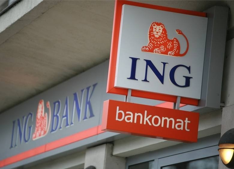 ING Bank Polski...