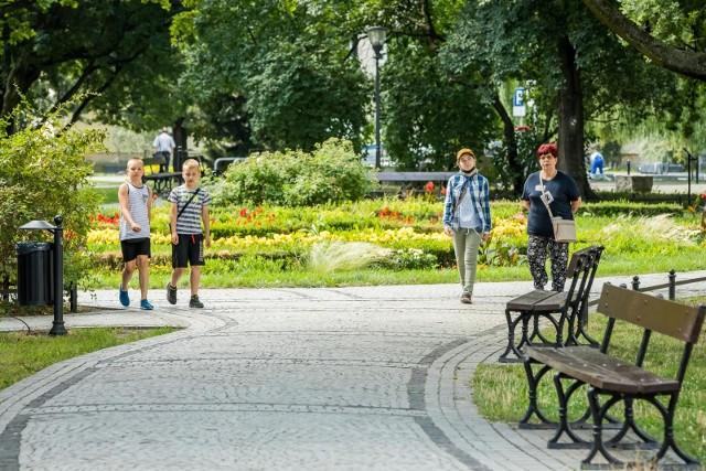 Nie jest wykluczone, że Bydgoszczy zostanie Zieloną Stolicą Europy w kolejnej edycji. Do tego jednak potrzeba solidnych przygotowań