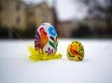 Życzenia Wielkanocne. Piękne życzenia religijne, poważne sentencje, tradycyjne życzenia [RELIGIJNE ŻYCZENIA NA WIELKANOC 2019]