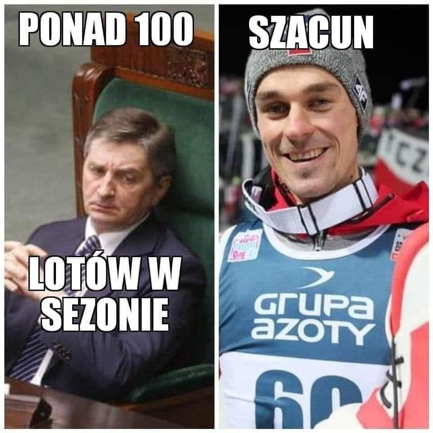 Marszałek Kuchciński zdecydował o rezygnacji z funkcji...