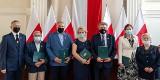 W Urzędzie Wojewódzkim w Rzeszowie wręczono Złote Odznaki Honorowe za Zasługi dla Związku Sybiraków [ZDJĘCIA]