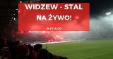 WIDZEW - STAL STALOWA WOLA RELACJA NA ŻYWO 15.07.2020. Śledź wynik meczu Widzew vs. Stal