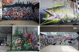 Urban Art Festiwal 2021 w Szczecinie! Artyści z całej Polski stworzą murale w naszym mieście!