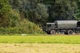 Stan wyjątkowy przy granicy z Białorusią. Straż Graniczna: 200 prób nielegalnego przekroczenia granicy polsko – białoruskiej