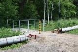 Grzybiarze i mieszkańcy osiedla w Kielcach nie muszą już skakać przez rów i rurociąg, aby dostać się do lasu (ZDJĘCIA)