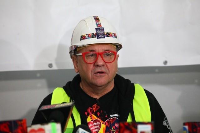 Kandydatura Jerzego Owsiaka jest na razie jedyną zgłoszoną przez radnych sejmiku.