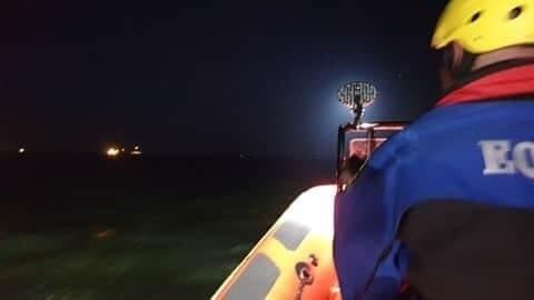 Poszukiwania kitesurfera na wodach Zatoki Gdańskiej