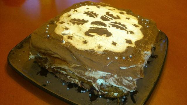 Szukasz pomysłu na pyszne desery z serkiem mascarpone? Kliknij w galerię i zobacz nasze propozycje!