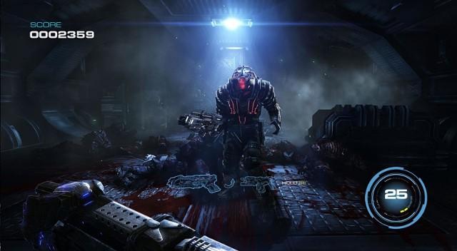 Alien RageJezeli Alien Rage będzie choć w połowie tak udane jak inna polska gra utrzymana w podobnym stylu, czyli Hard Reset, to już będzie dobrze.