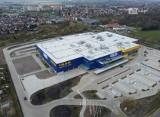 Co z otwarciem IKEI w Szczecinie? Czeka nas jeszcze przebudowa ul. Mieszka I. Zobacz SZCZEGÓŁY