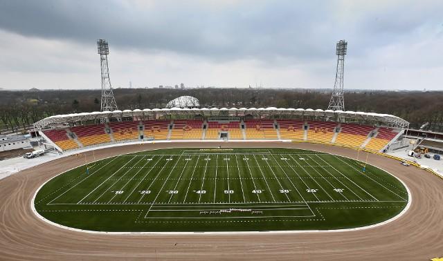 Kolejny mecz żużlowców Betardu Sparty na Stadionie Olimpijskim 28 maja. Wrocławianie zmierzą się z Włókniarzem Częstochowa