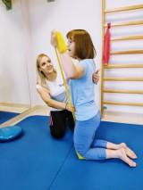 Bezpłatna rehabilitacja dla dzieci w Białymstoku. Trwają zapisy (ZDJĘCIA)