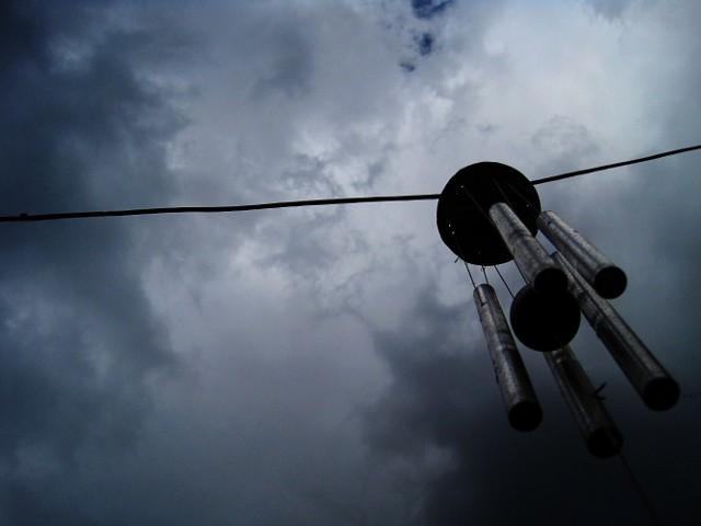 Gdzie jest burza? Radar brzowy online [RADAR BURZOWY NA ŻYWO] Województwo podlaskie nawiedzą ulewy. Pierwszy stopień zagrożenia 28.10.2018