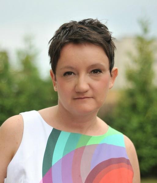 Joanna Rajang - dyr. kujawsko-pomorskiego oddziału ICF