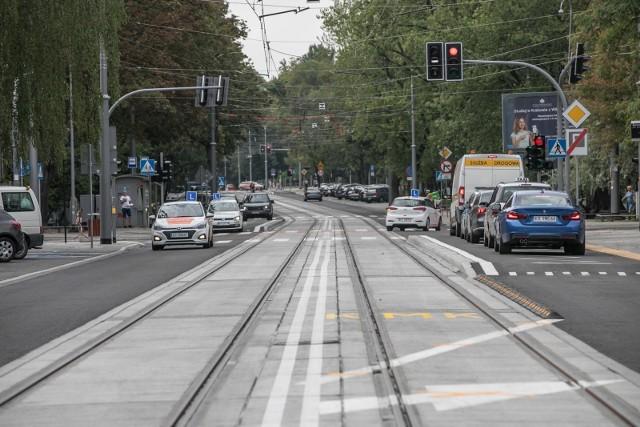 Od 6 października tramwaje ponownie zaczną dojeżdżać do Bronowic