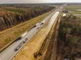 Odcinkowy pomiar prędkości na autostradzie A1. Do kierowców wysłano już prawie 43 tysiące wezwań. Wystarczy przekroczyć prędkość o 11 km/h