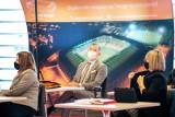 Białystok. Radni debatowali nad projektem budżetu na 2021 r. Chcą dać więcej pieniędzy na promocję przez sport dla Dojlid, Jagiellonii i BAS