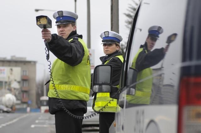 Na opolskich drogach policjanci zatrzymali w 2011 roku więcej pijanych kierowców.