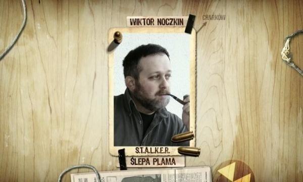 Wiktor NoczkinWiktor Noczkin