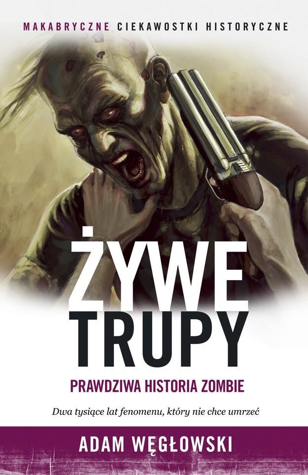 """Adam Węgłowski to dziennikarz miesięcznika """"Focus Historia"""", w którym zajmuje się m.in. historycznymi śledztwami. Pisuje też do """"Tygodnika Powszechnego"""", """"Śledczego"""", """"W podróży"""", """"Zwierciadła"""". Wydał powieść kryminalną """"Przypadek Ritterów"""", a ostatnio także - """"Bardzo polską historię wszystkiego"""" (Znak Horyzont 2015)."""