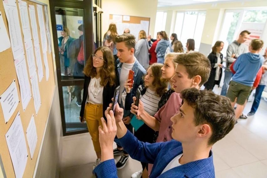 Rekrutacja do szkół ponadpodstawowych w Białymstoku. Zostało ponad 350 wolnych miejsc
