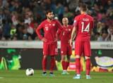 Eliminacje Euro 2020. Bez polotu, bez strzałów, bez punktów. Reprezentacja Polski przegrywa pierwszy mecz w grupie