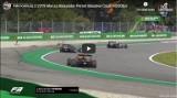 Formuła 3. Makabryczny wypadek na torze Monza. Samochód przeleciał nad torem. Na szczęście kierowcy nic poważnego się nie stało [WIDEO]