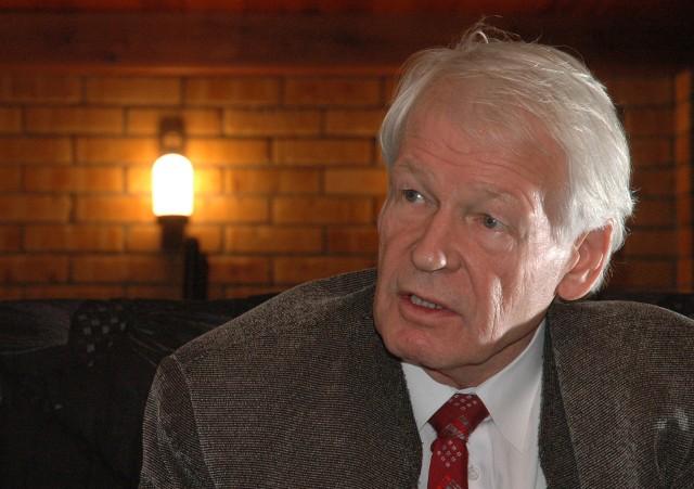 Konrad Sutarski od wielu lat łączy Polskę oraz Węgry