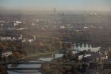 Smog zaatakował. W Krakowie ogłoszono II stopień zagrożenia