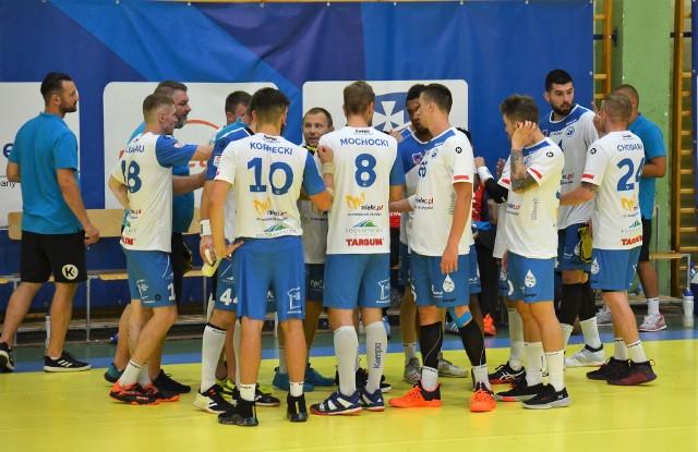 SPR Stal Mielec zagra w sobotę kolejny ligowy mecz