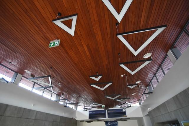 Dworzec PKP w Ligocie