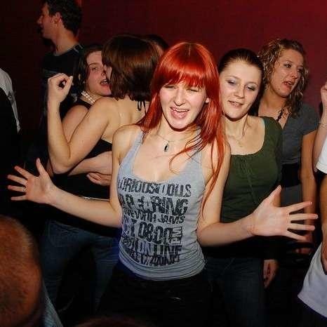 Singiel Party - wtorkowa impreza w klubie Cina w Opolu