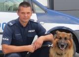 Cekcyn. Policjanci uratowali 18-latka. Był nieprzytomny i wyziębiony