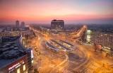 Wrocław między dniem a nocą. Niezwykłe zdjęcia! [GALERIA]