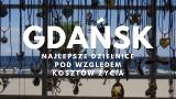 TOP 10 najlepszych dzielnic w Gdańsku pod względem kosztów życia. Gdzie najlepiej zamieszkać, aby nie wydać wszystkich oszczędności?