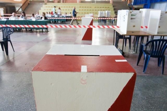 Trwa kampania wyborcza, do urn pójdziemy 17 października
