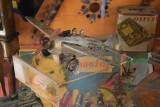 Samoloty i czołgi z fabryki zabawek w Przemyślu trafiały na półki najlepszych domów towarowych w Polsce [ZDJĘCIA]