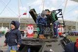 Święto Niepodległości na Stadionie Śląskim w Chorzowie ZDJĘCIA