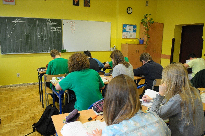 c8fd211879b7 Likwidacja gimnazjów. Większość nauczycieli boi się utraty pracy ...